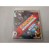 Capcom Essentials Resident Evil 6 Y Dead Rising 2 Para Ps3