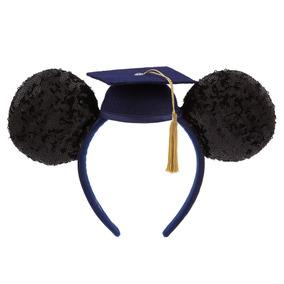 Birrete Orejas Mickey Mouse Original De Disney Store