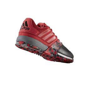 Zapatillas adidas Crazytrain Boost