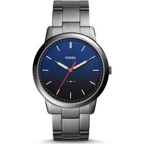 Relogio Fossil Am 4318 Black - Relógios De Pulso no Mercado Livre Brasil 6ae9a56314