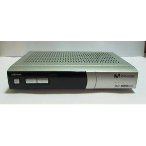 Combo Decodificador Movistar Tv Oferta