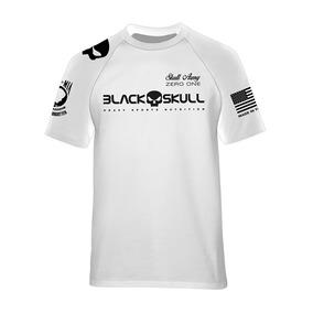 Camiseta Black Skull - Lançamento
