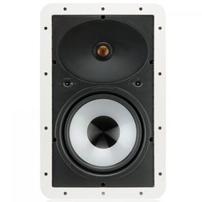 Monitor Audio Wt280 Caixa Acustica Arandela/ 120w (un) Nf