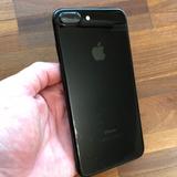 iPhone 7 Plus Preto Brilhante Usado