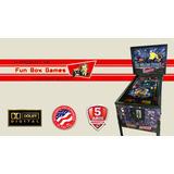 Pinball Digital Mediano - Nuevo Con Garantia Funboxgames