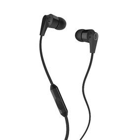 Audifonos Skullcandy Ink´d Black Con Microfono