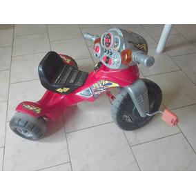 Triciclo Hotwheels En Oferta