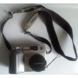 Camara Digital Olympus C 4000 Zoom