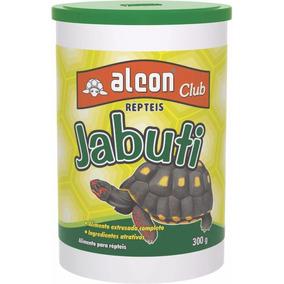 Ração Alcon Jabuti 300g