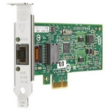 Tarjeta Red Nic 1 Puerto Gigabit Hp Server Nc112t Pci-e X1