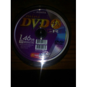 Mini Dvd Ridata