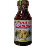 Noni+graviola Peruana Potente Anticancerígeno (90 Cápsulas)