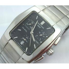 4c536ead396 Relogio Cetina Pulso - Relógio Masculino no Mercado Livre Brasil