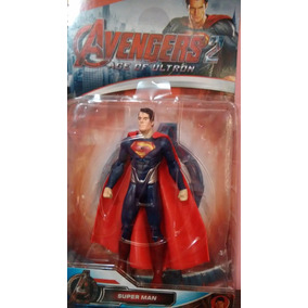 Super - Homem - Vingadores Avengers Age Of Ultron