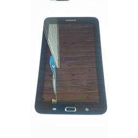 Tablet Samsung Tab3 Lite Sm T110 Completo - Defeito