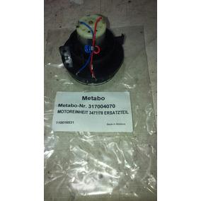 Ventilador Completo Metabo