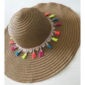 Capelinas Mujer Playa - Sombreros Mujer en Mercado Libre Argentina 83c3060efe1