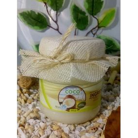 Aceite De Coco 250grs Extravirgen 12pz Envio Gratis