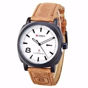 Relógio Curren 8182 Original - Pronta Entrega