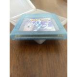 Pokemon Crystal Version Gbc Con Estuche Como Nuevo (30)