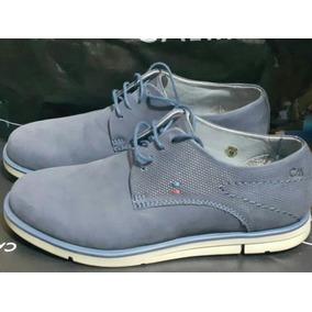 9a46992bc6 Zapatos Casuales Marca Sthef Nuevoss - Calzado Hombre en Mercado ...