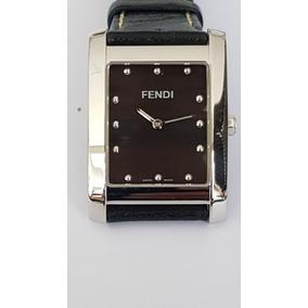 adba3902aeb Relógio Fendi Orologi F477160 - Relógios no Mercado Livre Brasil