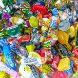 Caramelos 1/2kilo Surtidos A Eleccion -barata La Golosineria