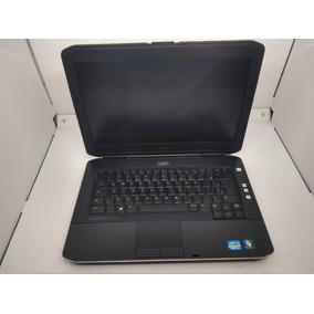 Notebook Dell Latitude E5430 - Intel Core I5-3230 4gb Hd500