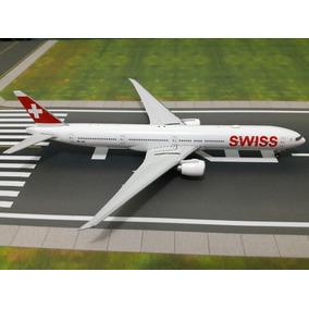 Phoenix 1/400 - Swiss 777-300er Hb-jnc