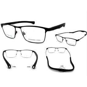 Oculos De Grau Com Ima Masculino - Óculos no Mercado Livre Brasil 0e6fac7c64