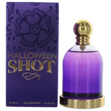 Perfume Importado Mujer Halloween Shot 100 Ml Edt Original !