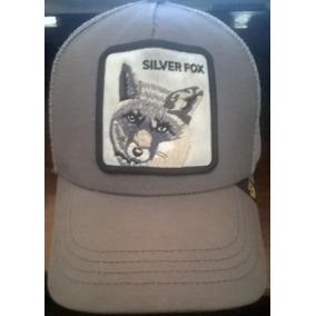 4d1047ff11e5a Gorra Goorin Bross Original - Silver Fox
