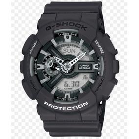 8acc7e7694d Relógio Casio G Shock Ga 110c 7a Branco - Relógios De Pulso no ...