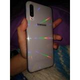 Vendo O Permuto Samsung A50 + Motorola X4