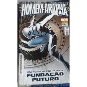 Hq Homem Aranha130 Especial 50 Anos
