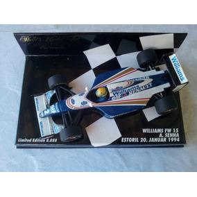 Williams Fw15 Estoril20januar1994