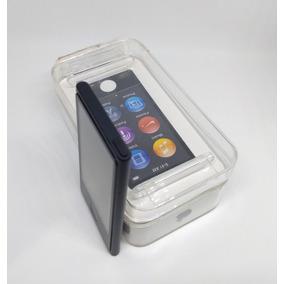 Ipod Nano 7 Gen 16gb Chumbo Rádio Semi Novo Parcela - Ygk64