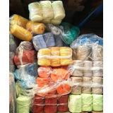 Trapillo Colores Increibles Premium Aprx 300gs La Fabriquita