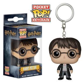 Chaveiro Pocket Pop Keychain Funko Harry Potter