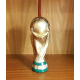 1 Taça Da Copa Do Mundo 31 Cm + 3 Mini Taças 11cm E 2 Bases 21b609f80d43a