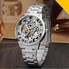 f039541c713 Relogio Automatico - Relógio Masculino no Mercado Livre Brasil