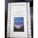 La Montaña De Los Siete Circulos Thomas Merton