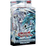 Ygo Mazo Saga Of Blue Eyes White Dragon - Ingles