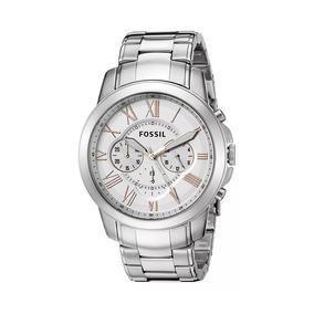 f5ef709172f47 Relogio Fossil Feminino Prata - Relógios De Pulso no Mercado Livre ...