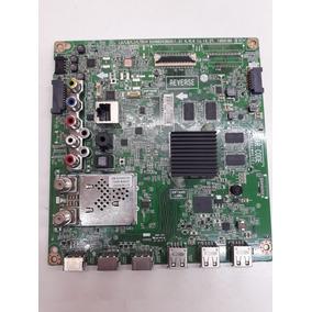 Placa Principal Lg 40lf6350---original Ligando (com Defeito)
