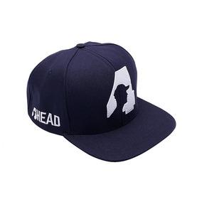 Boné Aba Reta Hot Head - Acessórios da Moda no Mercado Livre Brasil 8d898e9251c