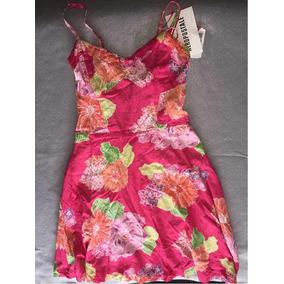 4ae3c8547 Vestido A Rayas Aeropostal - Vestidos en Distrito Federal en Mercado ...