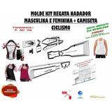 Molde Camiseta Regata Nadador - Indústria Têxtil e Confecção no ... 3181332bb35