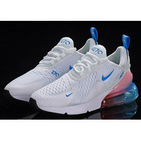 new product 95fa9 06e86 Zapatillas Nike Air Max 270 Jade Blanco Ultimo Modelo 36-40