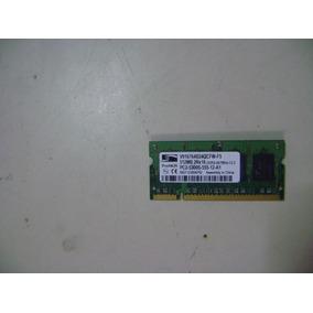 Memoria So-dimm 512mb Ddr2-667mhz
